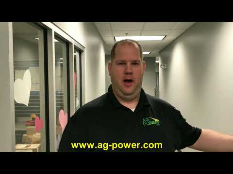 Missouri Farm Equipment Dealer Ag-Power, Inc. Cross Trains All Employees