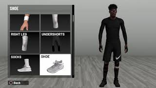 Best Dribble God Outfits in the Park | NBA 2K19 sauciest outfits Part 1