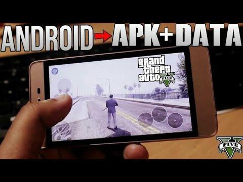 Download GTA 5 APK+Obb MediaFire Link 😍   Pool Gamer