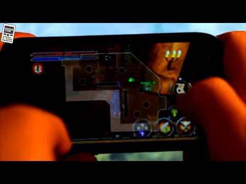 игры тяжеловесы на андроид