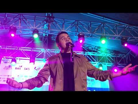 TULUS - TEMAN HIDUP & SEWINDU (LIVE at Grand Opening Devoyage Bogor 220418)