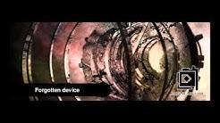 Dark Black Core - Forgotten device [Full Album] Dark Ambient