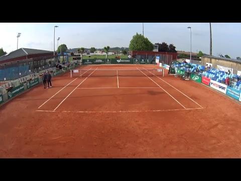 ITF Saint Gaudens - 17.05.2018 - Central Court