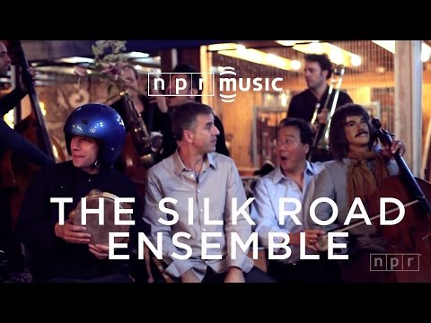 The Silk Road Ensemble: NPR Music Field Recordings