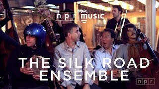 The Silk Road Ensemble: NPR Music Field Recordings