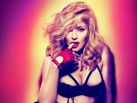 Madonna - La isla bonita (Official Video) HD