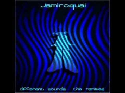 Black Crow(Acoustic Version)-Jamiroquai