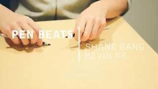 Tạo âm nhạc từ chiếc bút