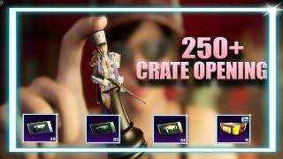 250+ CASE OPENING / NEW PREMIUM CRATE / გონიოს პრინცი სტუდიაშიიიიიიიიიიი 😱😱😱