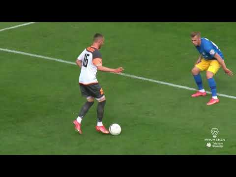 Celje Aluminij Goals And Highlights