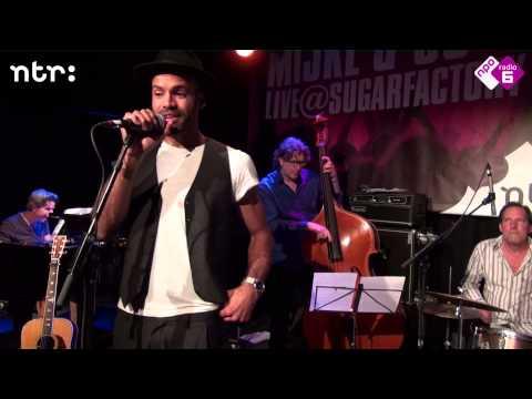 Alain Clark & The Ob6sions, Eric Ineke JazzXpress, Matangi Quartet - 24-9-2014 - Mijke & Co Live