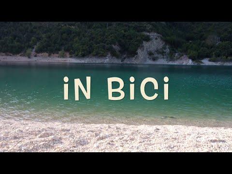 #Direzione Puglia - Il Trailer - Viaggio In Bici In Italia