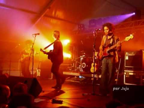 Suarez - Autumn Rock le 19.09.09