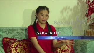 Persiapan Imlek Sarwendah, Sandra Dewi, Tina Toon | Selebrita Siang