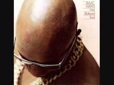 Walk On By  Isaac Hayes wThe BarKays 1969