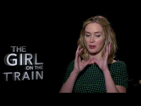 """Emily Blunt: """"Everybody feels better after a cry!"""""""