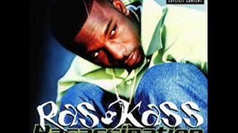 Ras Kass - I Ain't Fucking With You