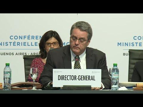 ماهي الصعوبات التي تواجه منظمة التجارة العالمية؟  - نشر قبل 7 ساعة