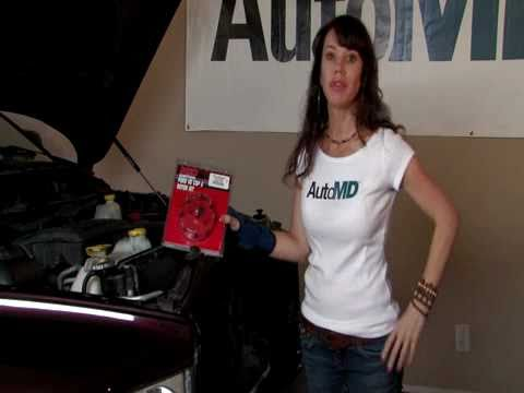 Auto Repair: How to Replace a Distributor Cap