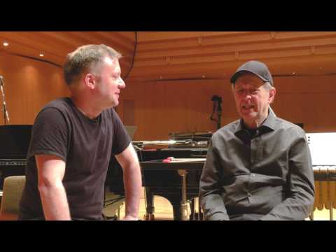 Steve Reich And Colin Currie - Tehillim