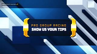 Pro Group Racing - Show Us Your Tips - MacKinnon Stakes Flemington & Rosehill Preview