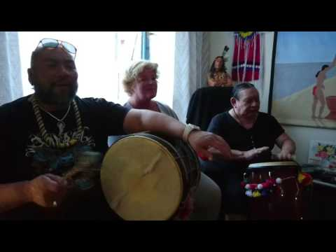 Music From Arawak Indians Suriname(2)