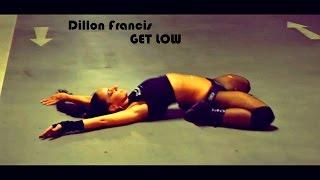 Gambar cover Dillon Francis - DJ Snake - GET LOW / TWERK CHOREOGRAPHY / by Martina Panochová