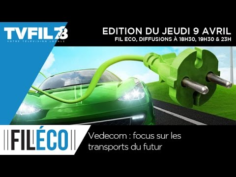 Fil Eco – Emission du jeudi 9 avril 2015