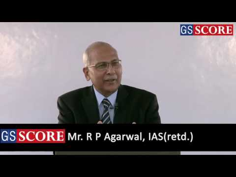 Facing The Interview Board by R. P. Agarwal, IAS (retd.) Former UPSC Interview Board Member