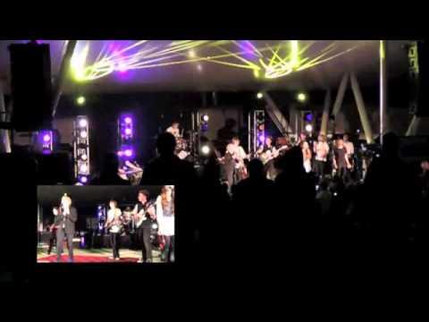 Roundabout Jon Anderson School Of Rock St Louis 2014 Youtube
