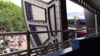 Tomorrowland Transit Authority Peoplemover | Magic Kingdom | Walt Disney World