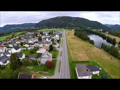 Lyngdal Up In The Sky