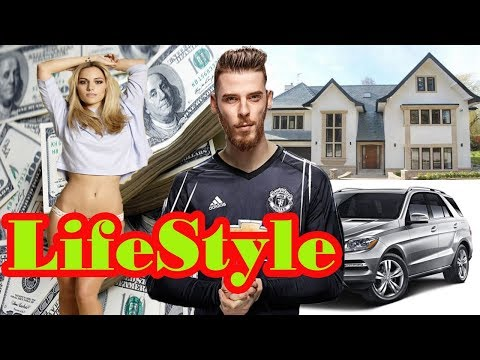 David de Gea | LifeStyle, Career, Information, Family, Income, Car, House, Girlfriend And Biography