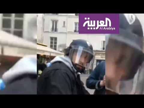 فرنسا .. توقيف مقرب من ماكرون  - نشر قبل 4 ساعة
