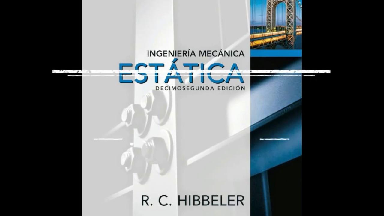 hibbeler estatica 10 edicion pdf descargar