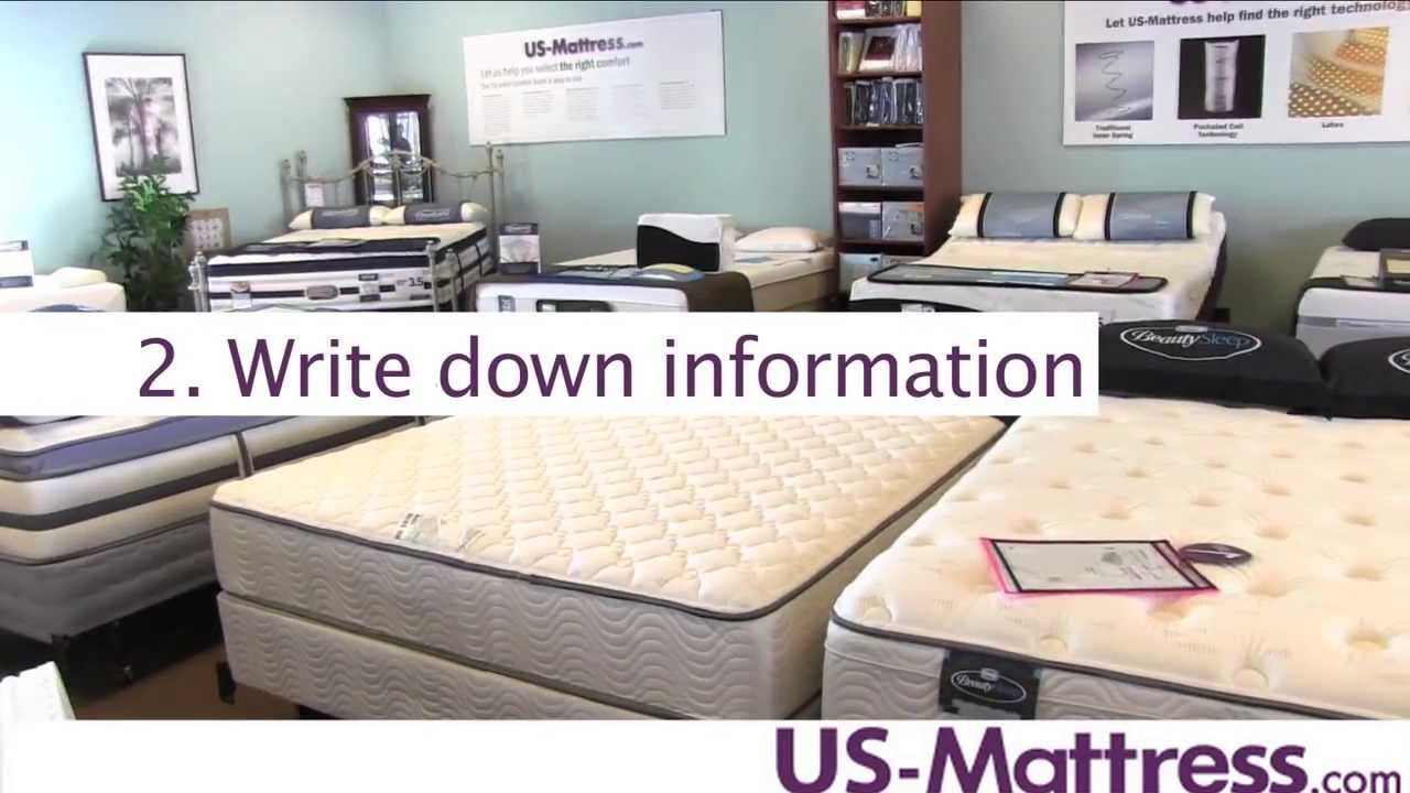 Why Do Mattress Retailers Have Diffe Names For The Same Model