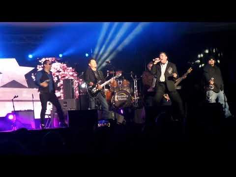 La Fiebre  - @ 38th Annual Tejano Music Awards 11-17-18