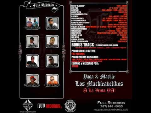 "Un palo - Arcangel ft LT ""El unico"""