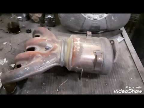Chevrolet Orlando - чип-тюнинг и удаление катализатора