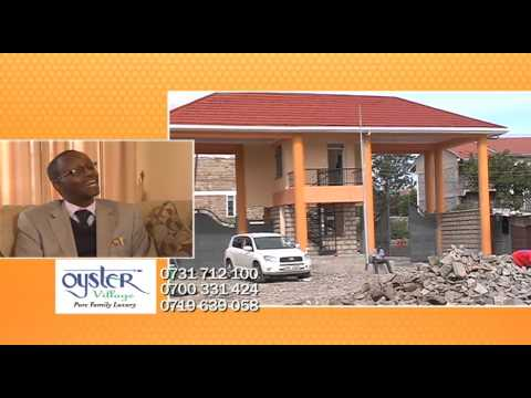Property Show 2013 Episode 33 - Oyster Village