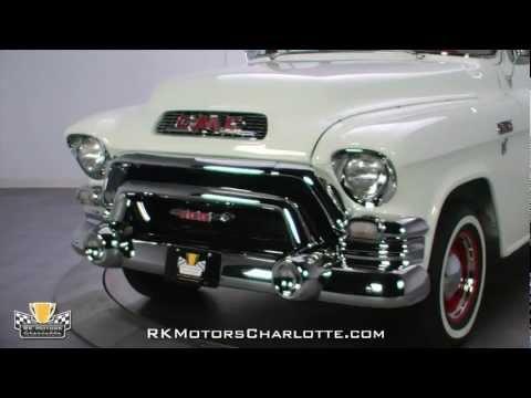 132557 1955 gmc 100 suburban carrier youtube 1957 1959 gmc pickup truck models 100