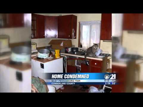 Police: Enola home found in deplorable and unsafe living conditions