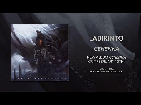 Labirinto - Gehenna (Official Track) Mp3