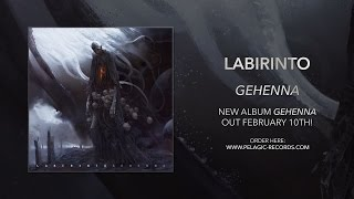 Labirinto - Gehenna (Official Track)