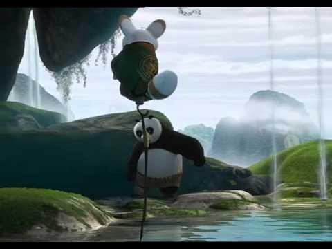 DVD RIP Kung Fu Panda 2 Tamil movie 300mb...