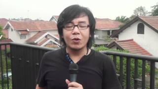 Dilibatkan Konser Reuni Dewa, Ari Lasso Bangga