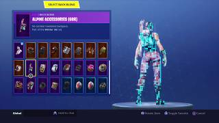NEW FORTNITE ROSE TEAM LEADER AND WARPAINT SKINS AND HOW TO GET THEM FREE