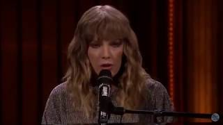 Taylor Swift Performing New Years Day on Jimmy Fallon tonight