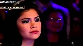 """YO SOY 14 05 15 SANDRO CONMUEVE CON """"EL MANIQUI"""" YO SOY 2015 ESPECTACULAR¡¡"""