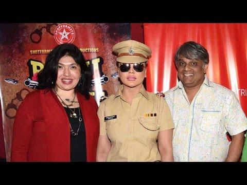 Shotformats Productions Launch 3 New Web Series With Rakhi Sawant